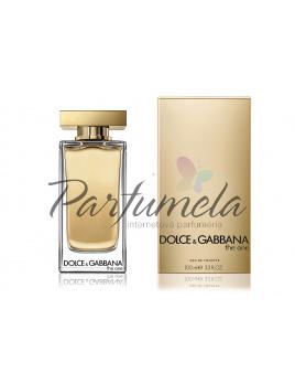 Dolce & Gabbana The One, Toaletná voda 100ml