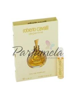 Roberto Cavalli Serpentine, vzorka vône