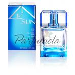 Shiseido Zen for Men Sun 2014, Toaletna voda 100ml