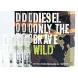 Diesel Only the Brave Wild, Vzorka vône