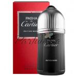 Cartier Pasha Noire Edition, Toaletná voda 100ml - tester