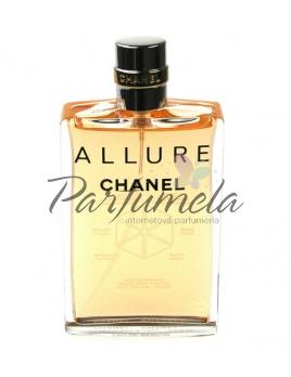Chanel Allure, Parfémovaná voda 100ml - Tester