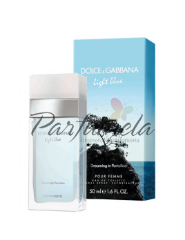 Dolce & Gabbana Light Blue Dreaming in Portofino, Toaletná voda 100ml - tester