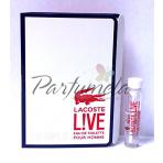 Lacoste Live (M)