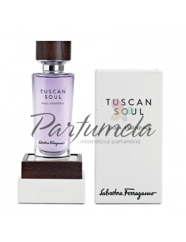 Salvatore Ferragamo Tuscan Soul Viola Essenziale, Toaletná voda 75ml