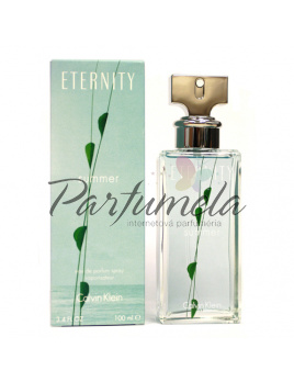 Calvin Klein Eternity Summer 2008, Parfumovaná voda 100ml