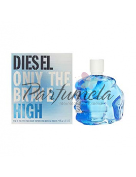 Diesel Only the Brave High, Toaletná voda 75ml - Tester