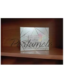Prázdna Krabica Bvlgari Mon Jasmin Noir L´Eau Exquise, Rozmery: 18cm x 14cm x 9cm