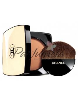Chanel Les Beiges jemný púder SPF 15 odtieň 40 12 g