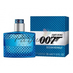 James Bond 007 Ocean Royale, Toaletná voda 30ml - Tester