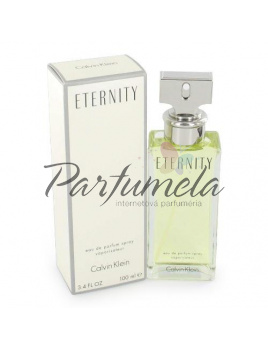 Calvin Klein Eternity, Parfémovaná voda 30ml