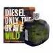 Diesel Only the Brave Wild, Toaletná voda 35ml