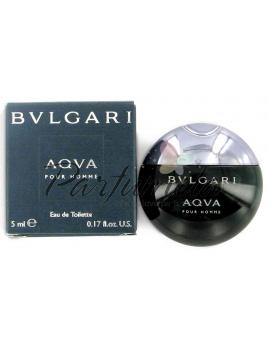 Bvlgari Aqva Pour Homme, Toaletná voda 5ml