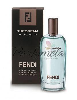 Fendi Theorema Uomo, Toaletná voda 100ml - tester
