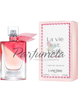 Lancome La Vie Est Belle En Rose, Toaletná voda 50ml