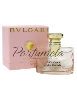 Bvlgari Pour Femme Rose Essentielle, Parfémovaná voda 100ml