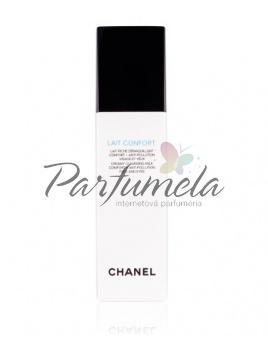 Chanel Lait Confort Cleansing Milk, Čistiace mlieko - 150ml