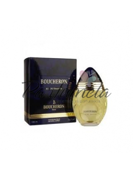 Boucheron Pour Femme, Toaletná voda 100ml - Tester