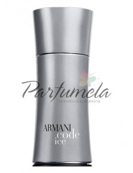 Giorgio Armani Code Ice For Man toaletná voda 50 ml