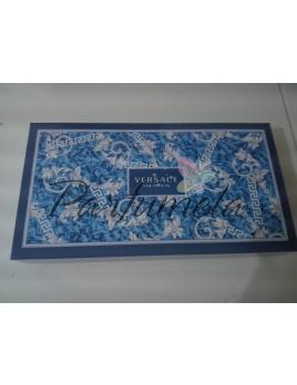 Prázdna krabica Versace Man Eau Fraiche, Rozmery: 35cm x 19cm x 6cm