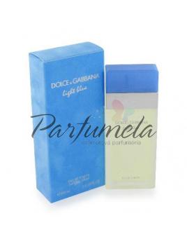 Dolce & Gabbana Light Blue, Toaletná voda 25ml