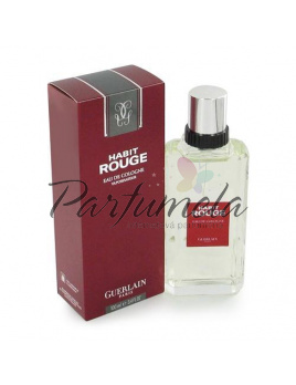 Guerlain Habit Rouge, Toaletná voda 100ml - Tester