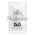 Dolce & Gabbana La Roue de la Fortune 10 (U)