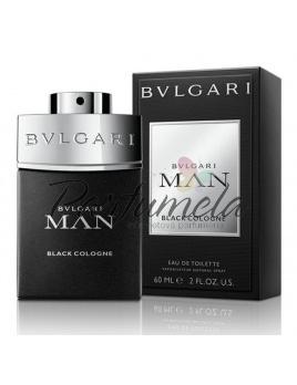 Bvlgari Man Black Cologne, Toaletná voda 100ml, Tester