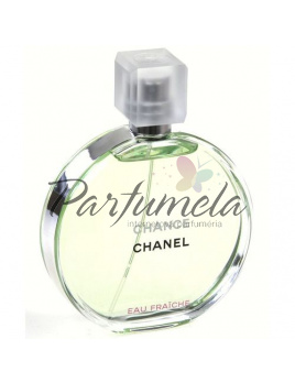 Chanel Chance Eau Fraiche, Toaletná voda 100ml - tester