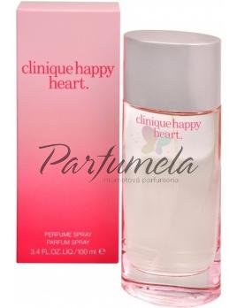 Clinique Happy Heart, Parfémovaná voda 100ml