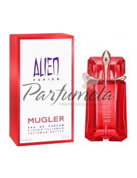 Thierry Mugler Alien Fusion, Parfémovaná voda 60ml