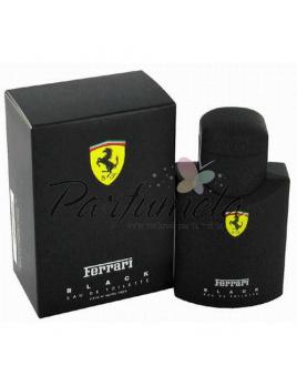 Ferrari Black Line, Toaletná voda 125ml