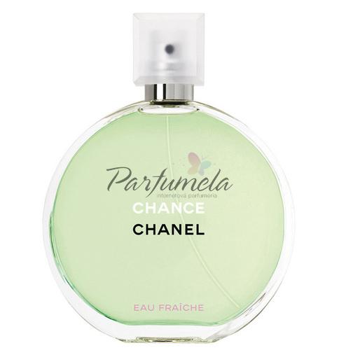 684eb396b Chanel Chance Eau Fraiche, Toaletná voda 50ml, Tester | Parfumela.sk