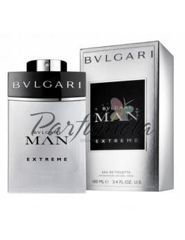 Bvlgari MAN Extreme, Toaletná voda 100ml
