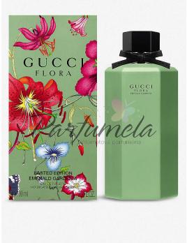 Gucci Flora by Gucci Emerald Gardenia, Toaletná voda 50ml