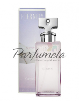 Calvin Klein Eternity Summer 2014 Woman, Parfémovaná voda 100ml