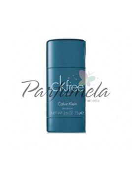 Calvin Klein Free, Deostick 75ml