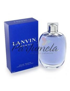 Lanvin L´Homme, Toaletná voda 100ml
