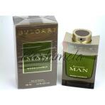 Bvlgari MAN Wood Essence, Parfémovaná voda 100ml