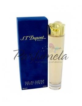 Dupont Pour Femme, Parfémovaná voda 100ml