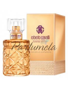 Roberto Cavalli Florence Amber, Parfémovaná voda 75ml