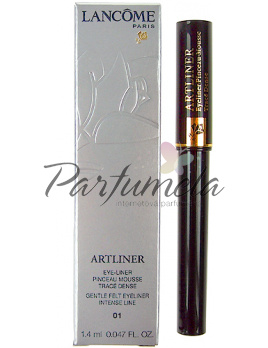 Lancome Artliner Eye Liner, Očná linka - 1,4ml