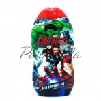 Marvel Avengers, Sprchovací gél 350ml