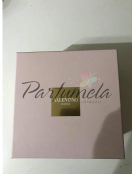 Prázdna krabica Valentino Valentino Donna, Rozmery: 19cm x 19cm x 12cm