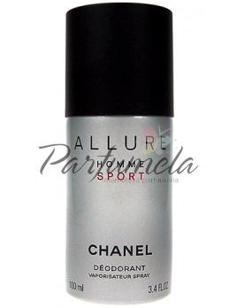 Chanel Allure Homme Sport, Deodorant 100ml