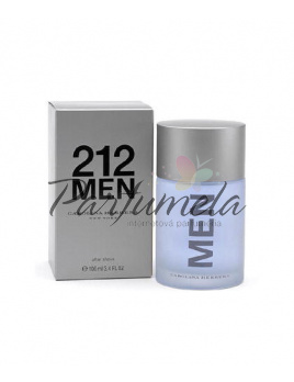 Carolina Herrera 212, Voda po holení 100ml