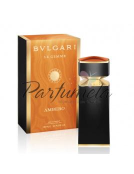 Bvlgari Le Gemme Ambero, Parfémovaná voda 100ml