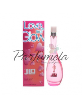 Jennifer Lopez Love at First Glow, Toaletná voda 30ml