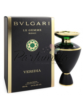 Bvlgari Le Gemme Reali Veridia, Parfémovaná voda 100ml