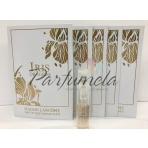 Lancome Maison Iris Dragees, Vzorka vône